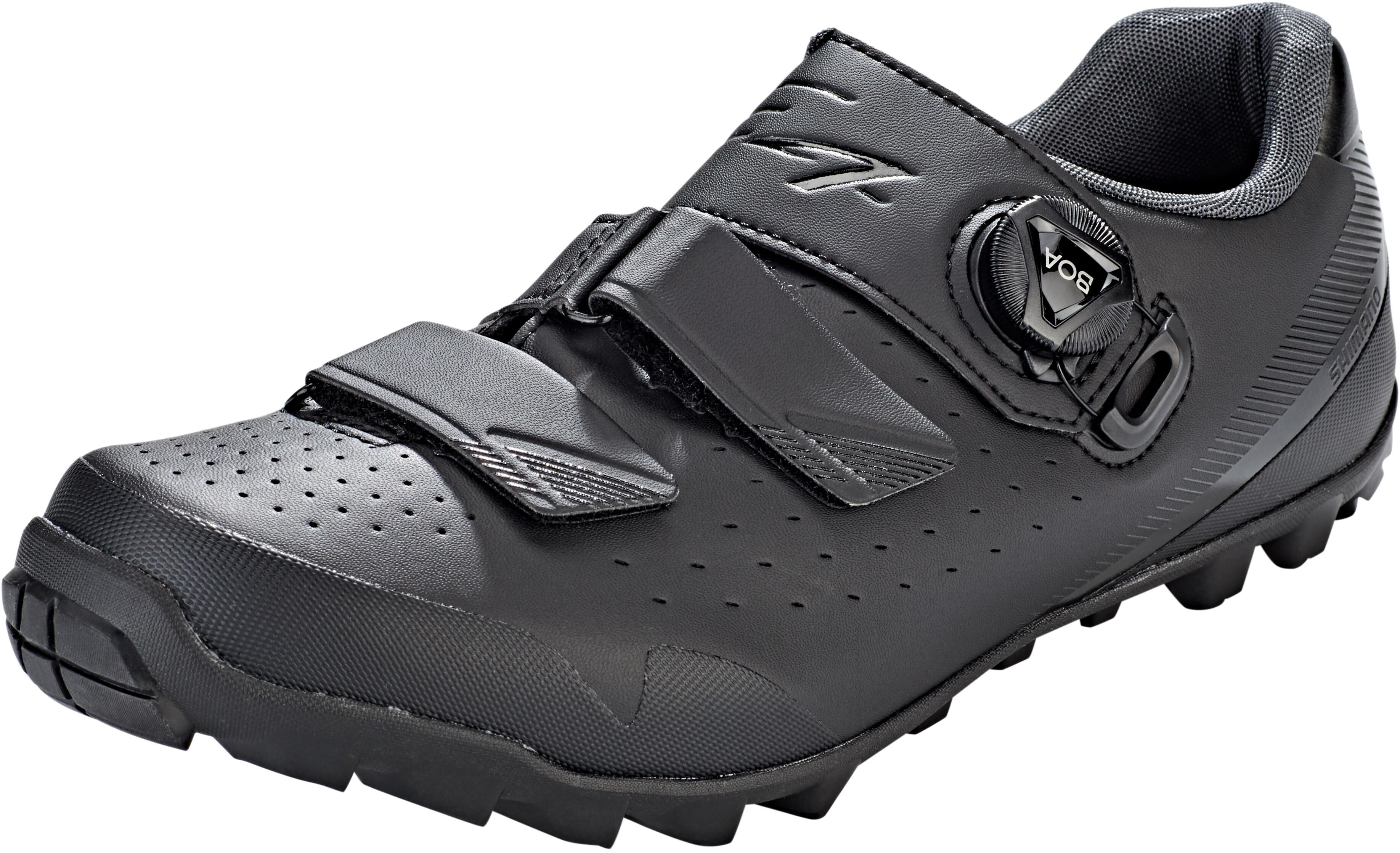 a2abd5f1573 Shimano SH-ME400 schoenen zwart I Eenvoudig online bij Bikester